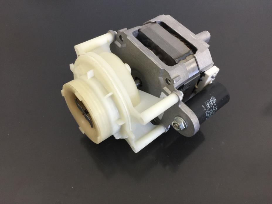 GE Dishwasher Wash Circulation Pump & Motor Assembly WD26X10022 WD26X10045