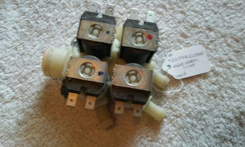 LG valve assembly inlet part#5220FR2008E
