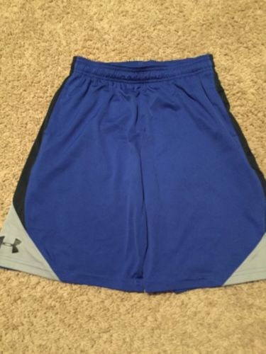 Under Armour Boys Size Large Shorts