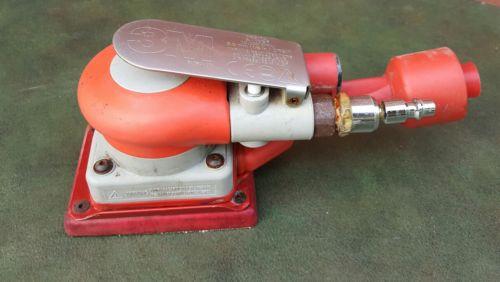 3M(TM) Orbital Sander 20431, Self-Generated Vacuum, 10000 rpm, 3