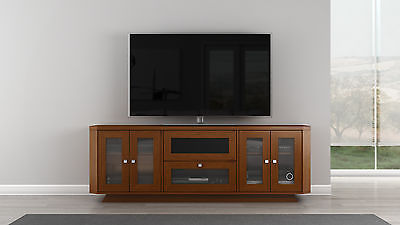 Furnitech Transitional TV Stand
