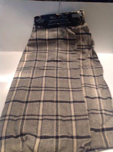 Vintage Traverse Bay Woolens Make A Skirt Material Rare 1 Yard 54