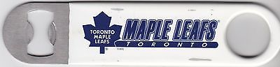 Toronto Maple Leafs Licensed Bottle Opener- NEW