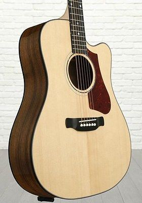 Wonderful Gibson Acoustic HP 635 W - Antique Natural