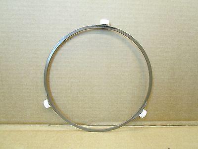 Microwave Turntable Plate Ring  Wheel 8-7/8