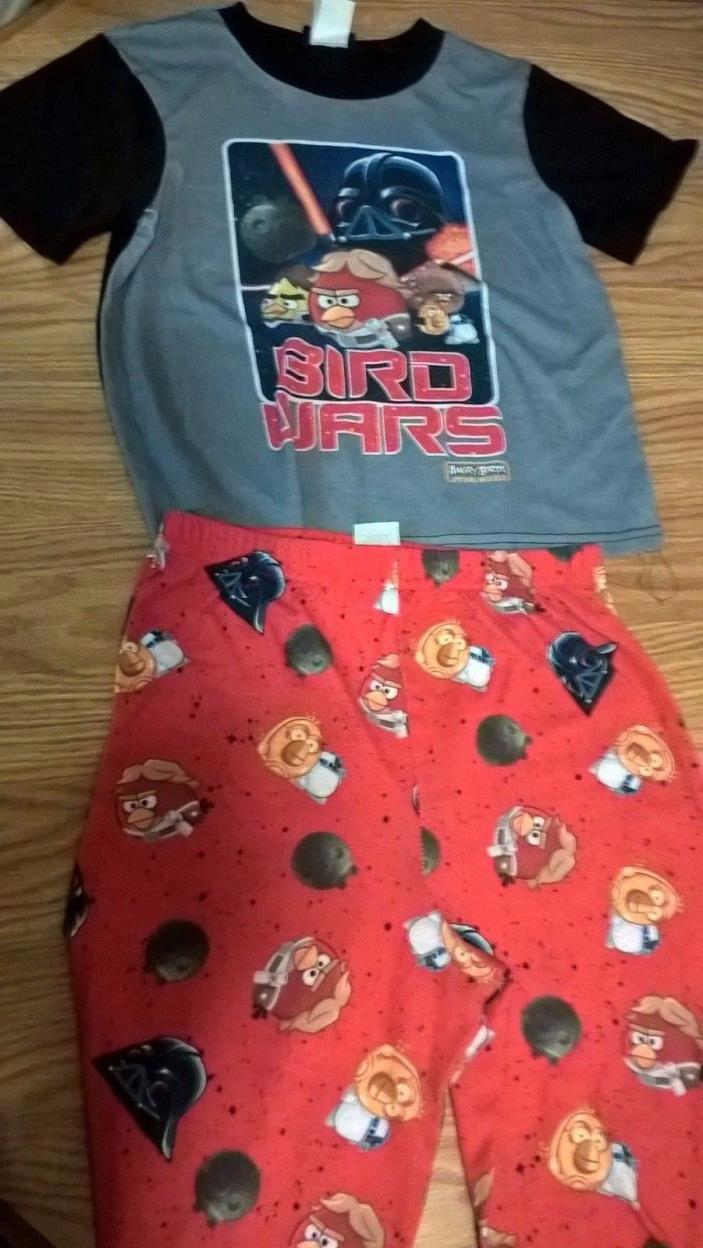 Angry Birds Star Wars 2-pc Pajamas