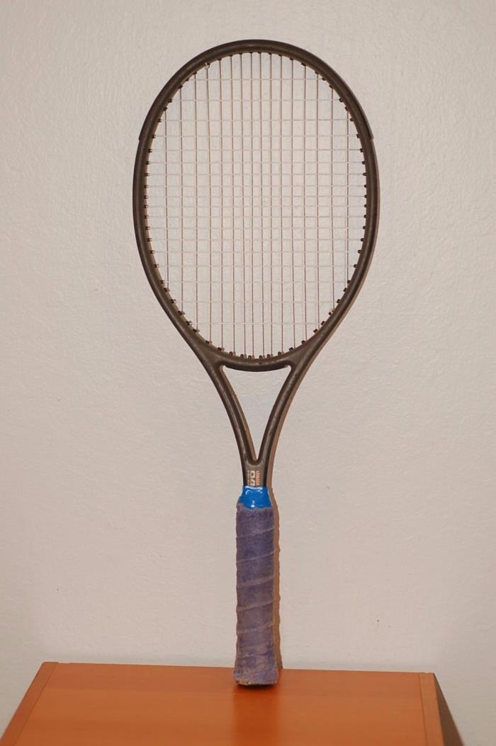 Yamaha Secret 04 (4 3/8 grip) Tennis Racquet