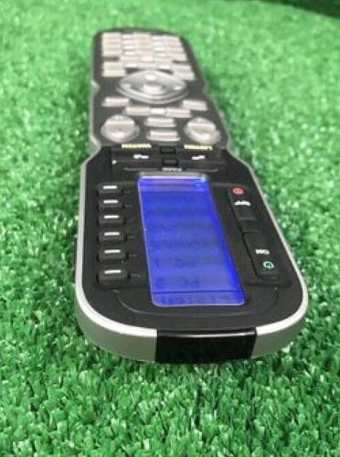 Genesis MX-900 Universal Programmable Remote Control TV Audio MX900 Works Great