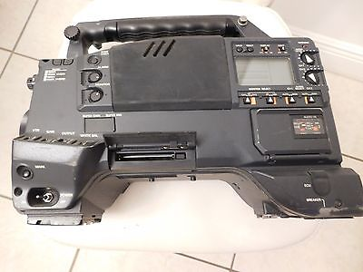 Panasonic AJ-SDC915P Camcorder -  Black FOR PARTS
