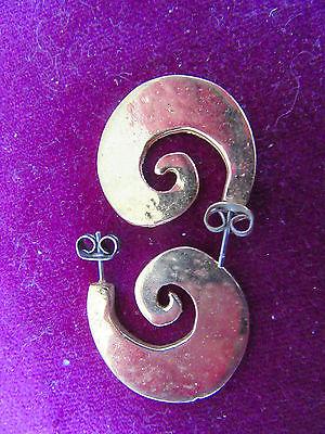 museum replica earrings