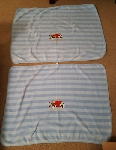 Circo Sports Baby Blankets