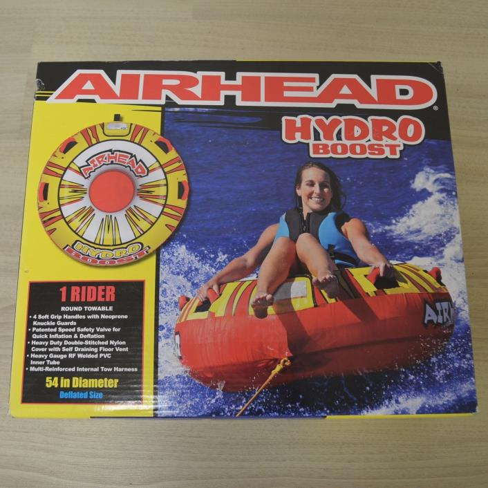 Airhead Hydro Boost Inflatable 54