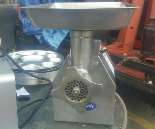 Chef Mate - Commercial 250lb Meat Grinder
