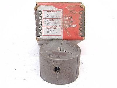 USED BALAS 26M BROWN & SHARP x 9/32