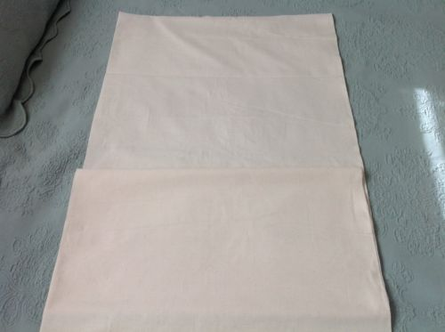 Fabric, Unbleached Muslin, 38