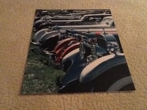 Concourse D ELegance Meadowbrook  Antique cars Photo 14 x 18inches