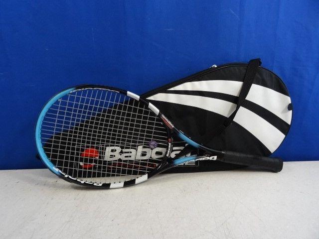 Babolat Drive Team 100 Tennis Racquet 4 1/4