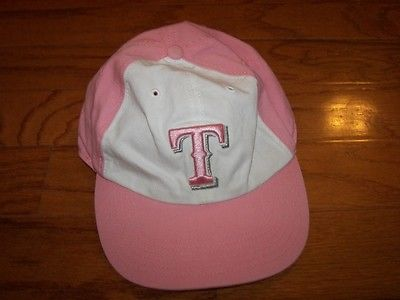 Women's University of Texas Cap