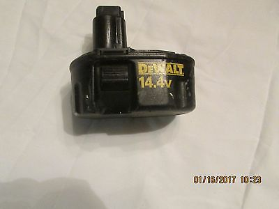 DEWALT BATTERY 14.4 VOLT (DW9091)
