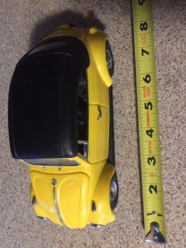 VW Beetle  Phone / Telephone Collectors Series Limited Edition