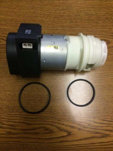 Frigidaire 154844301 Motor & Pump Assy, W/ O-Rings ***NEW OEM***