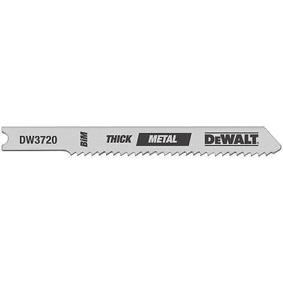 DEWALT-DW3728-5 3 In. 36 TPI U-Shank Jig Saw Blades (5)