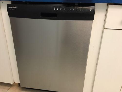 Frigidaire Dishwasher Machine
