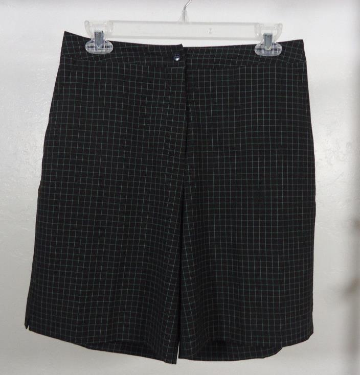 Sport Haley Golf Style Shorts Size 6