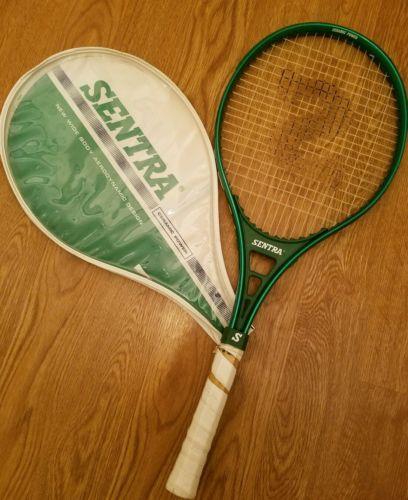 Sentra Aquilla XI Tennis Racket Ceramic Power  L3:  4 3/8