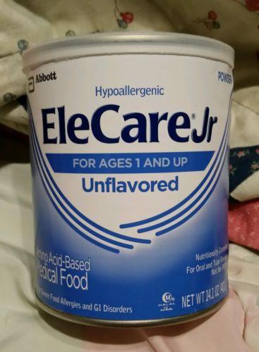 EleCare Jr Unflavored