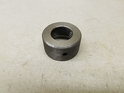 South Bend lathe Atlas lathe  spindle thread protector 1 1/2
