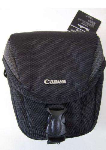 Canon Deluxe Soft Case PSC 4200 for Select Canon Power Shot Cameras NEW