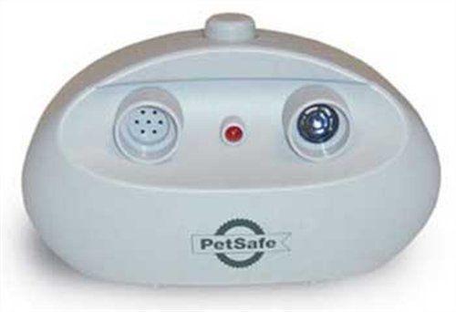 PetSafe Indoor Ultrasonic Bark Control PBC00-1000 (open box)