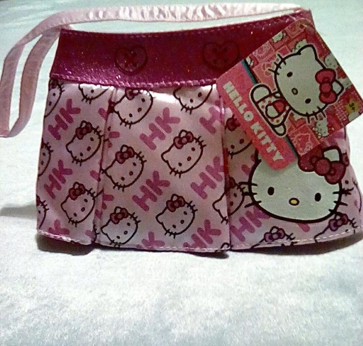 Hello Kitty Little Girls Pocketbook