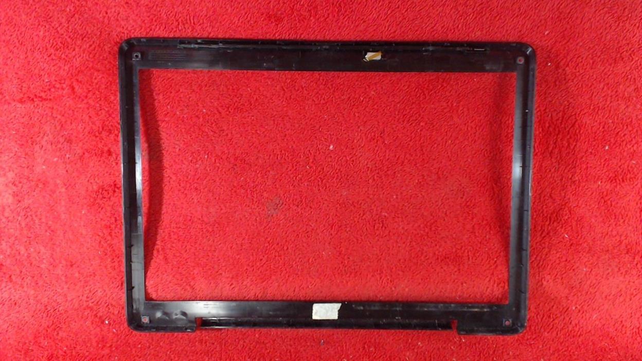 OEM Toshiba Satellite A205 LCD Front Bezel 15.4