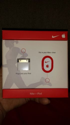 NIKE + IPOD  SPORT KIT BY APPLE / MA692LL/E NAD0001-101