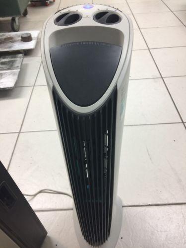 Sharper Image Ionic Breeze GP SI730 Ultraviolet-C Air Purifier