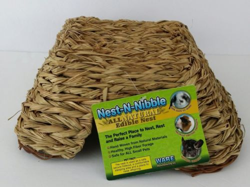 Nest N Nibble All Natural Edible Nest Size 13