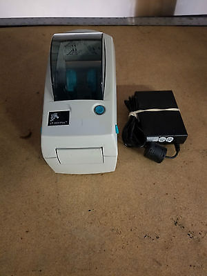 Zebra LP 2824 Plus Point of Sale Thermal Printer
