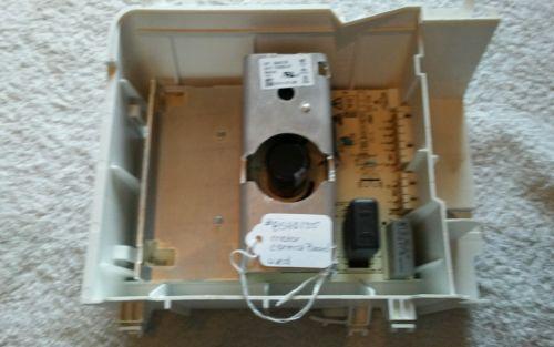 Whirlpool/Kenmore motor control board part# 8540135