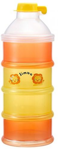 Simba Stackable Food Container And Formula Dispenser