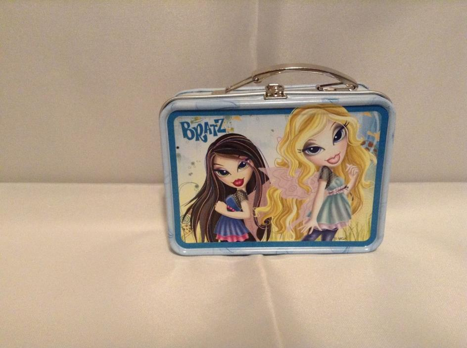 NEW BRATZ MINI TIN BOX