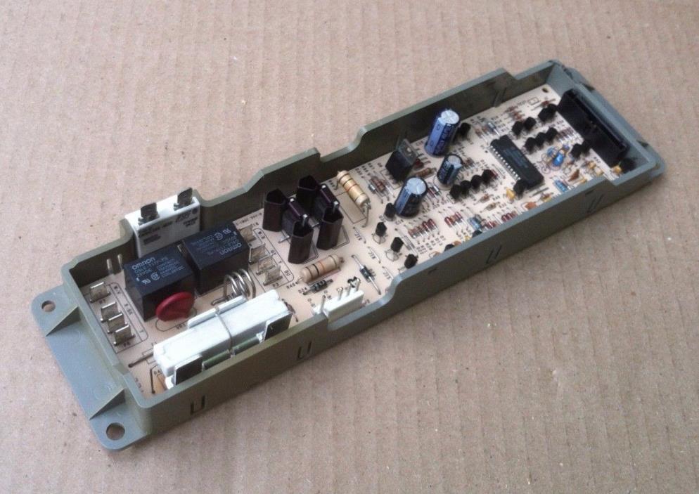 Whirlpool Dishwasher Control Board 3375556