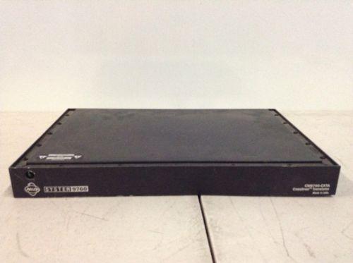 Pelco 9760 CM9760-CXTA Coaxitron Translator