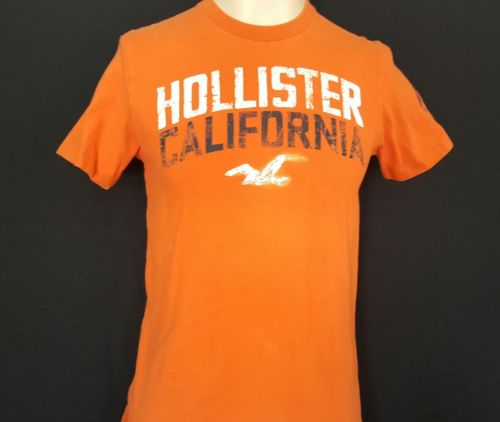 Hollister California boys t- shirt