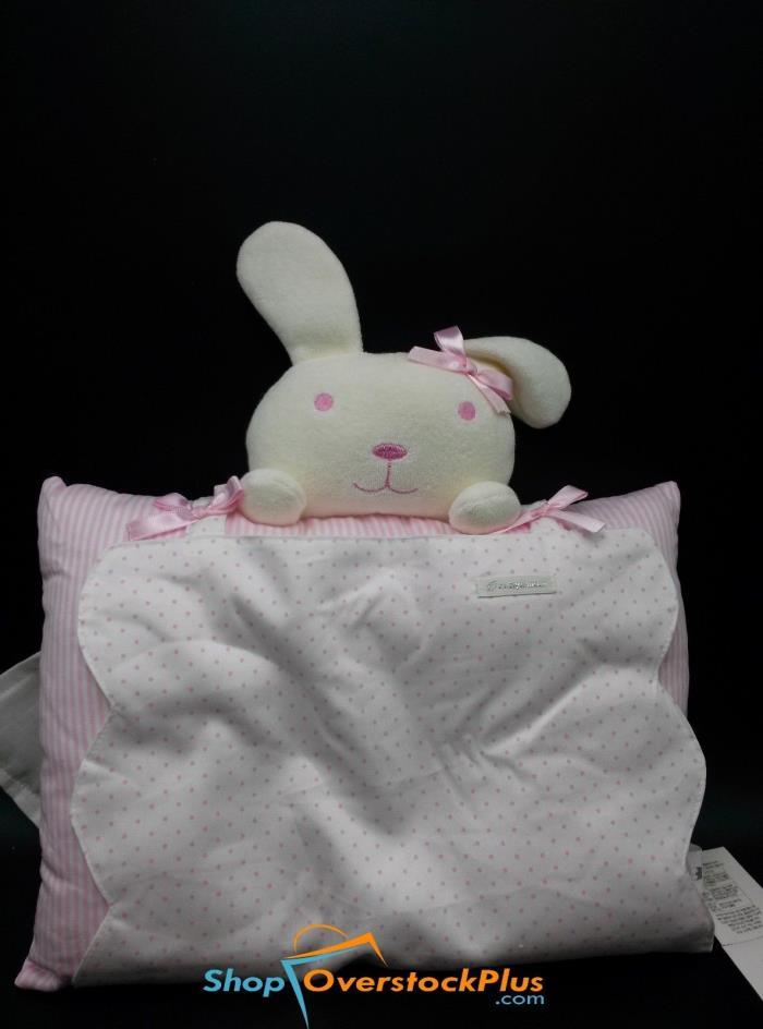 Bonny Lovely Baby Pillow Newborn Infant 11.8 X 7.9