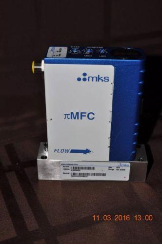 *NEW* MKS Mass Flow Controller MFC NF3 200SCCM P8A053202C6M023