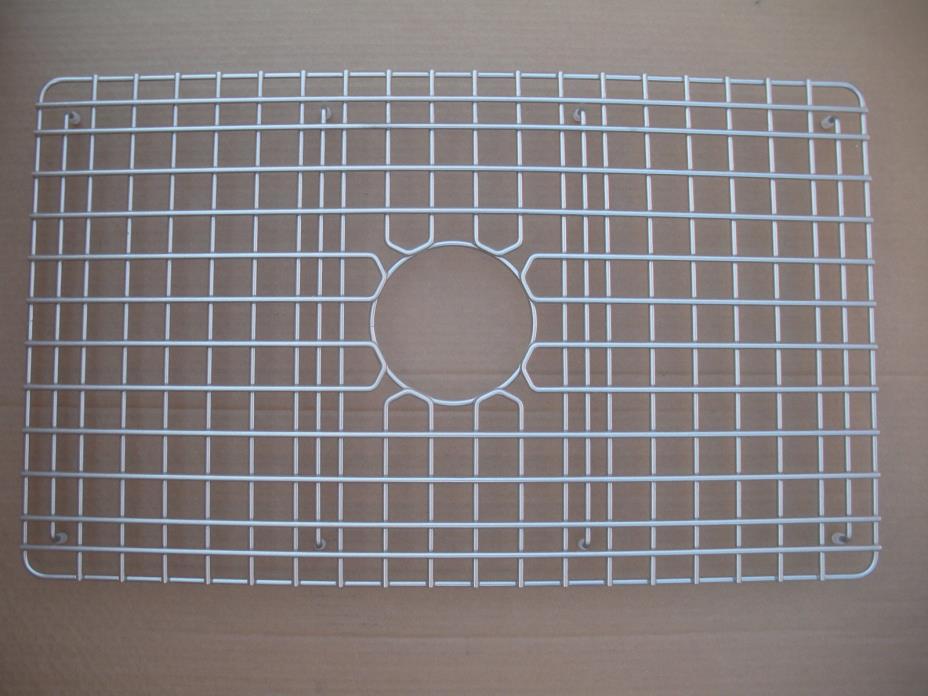 Franke PS30-36C Coated Stainless Steel Bottom Grid For PSX11030 PSX-110-30