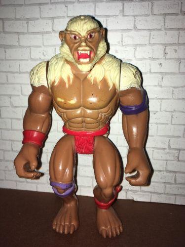 Thundercats Monkian Evil Mutant Action Figure - LJN 1985 Monkey
