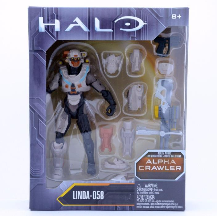 SPARTAN LINDA-058 Halo 6
